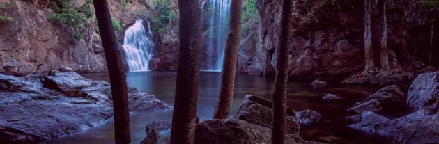 Litchfield Falls