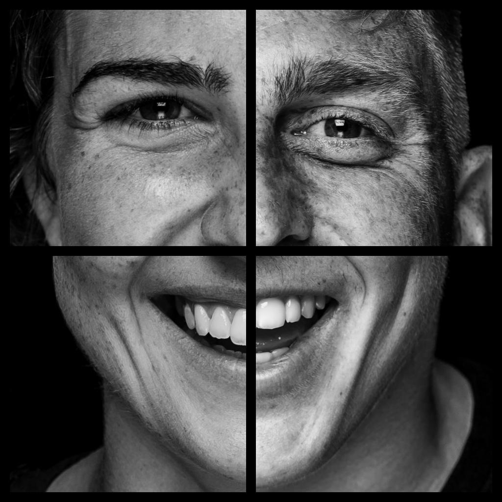 multi face